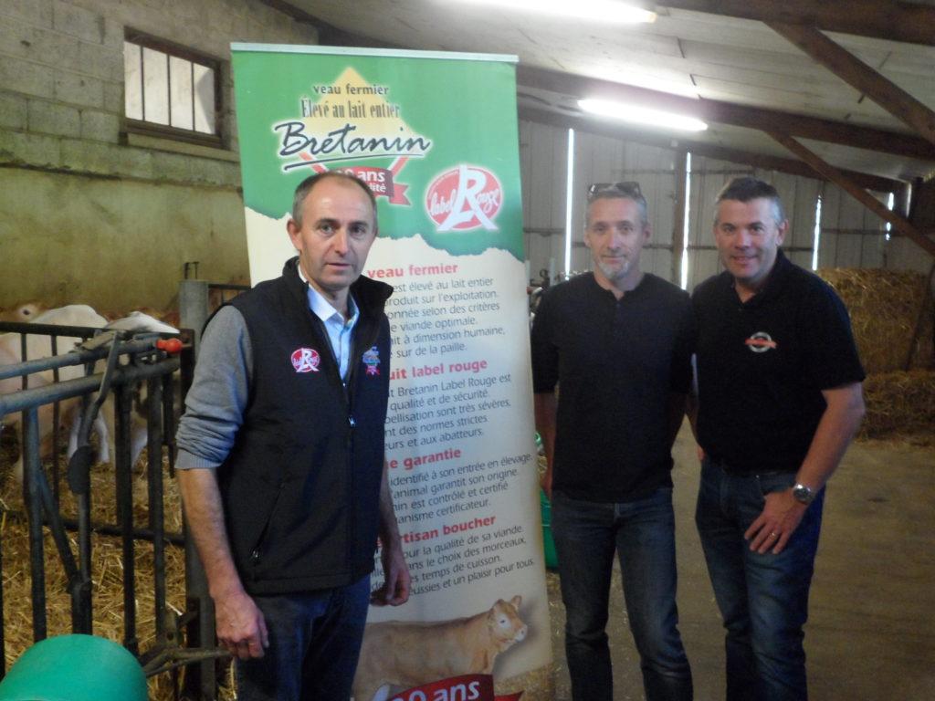 Journée de la boucherie artisanale Bretonne