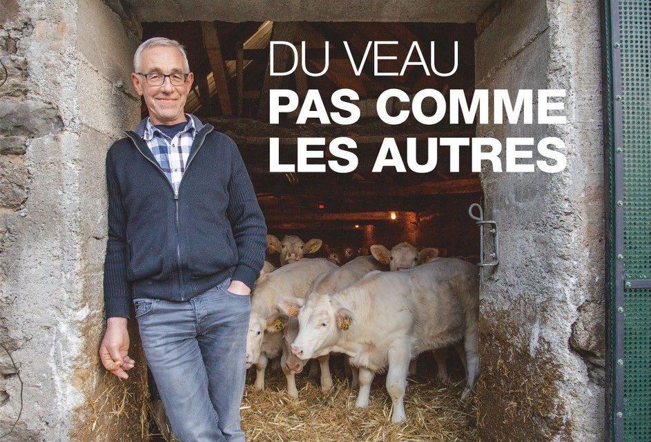 Un éleveur Bretanin dans le célèbre magazine culinaire Breton en Cuisine !